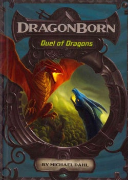 Duel of Dragons (Hardcover)
