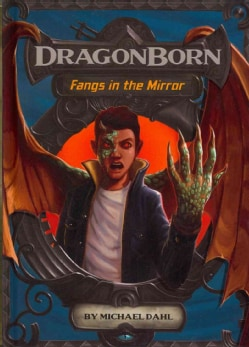 Fangs in the Mirror (Hardcover)
