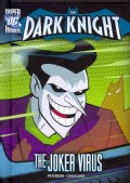 The Joker Virus (Hardcover)