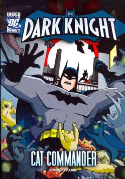 Batman vs. the Cat Commander (Paperback)