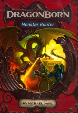 Monster Hunter (Paperback)