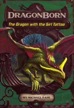 The Dragon with the Girl Tattoo (Paperback)