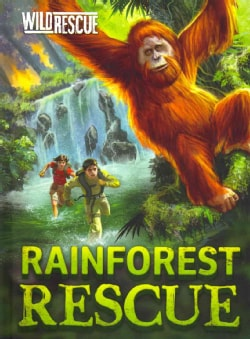 Rainforest Rescue (Hardcover)