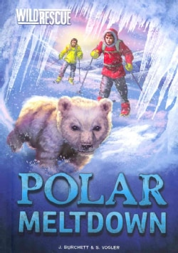 Polar Meltdown (Hardcover)
