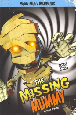 The Missing Mummy (Paperback)