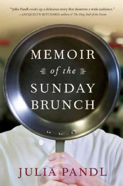 Memoir of the Sunday Brunch (Paperback)