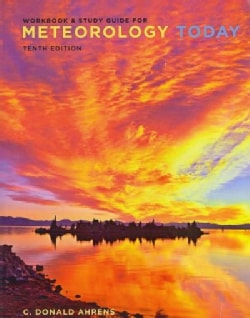 Meteorology Today: An Introduction to Weather, Climate, and the Environment (Paperback)