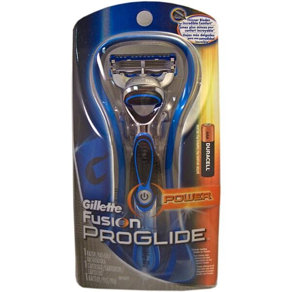 Gillette Fusion ProGlide Power Razor