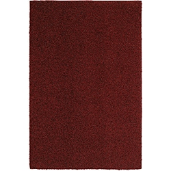 Kodiak Brick Red Rug (5' x 8')