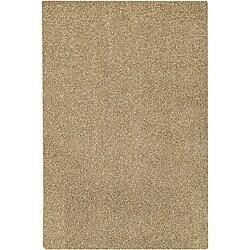 Meadowland Glimmer Gold Rug (8' x 10')