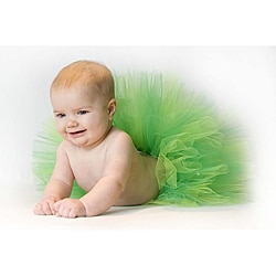 Lady Luck Green St. Patrick's Day Tutu