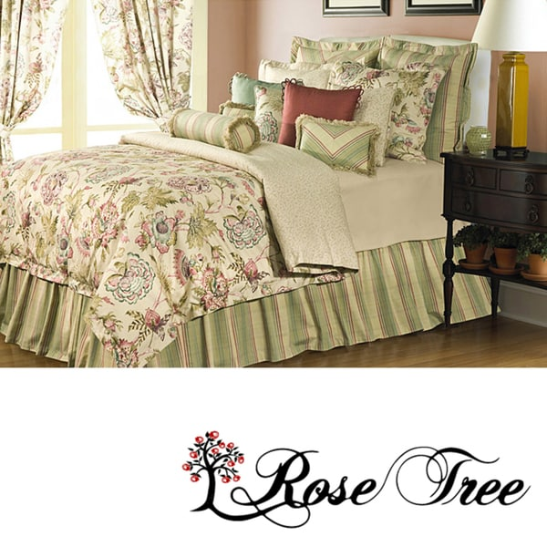 Rose Tree Coventry 4-piece Comforter Set