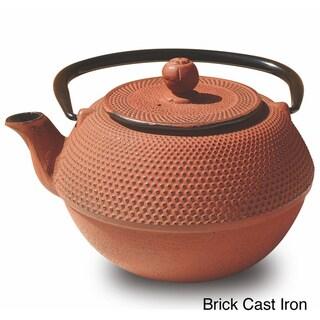 Vitality Tetsubin 37-ounce Teapot