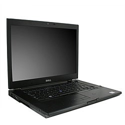 Dell Latitude E6500 2.2GHz 80GB 15.4-inch Laptop (Refurbished)