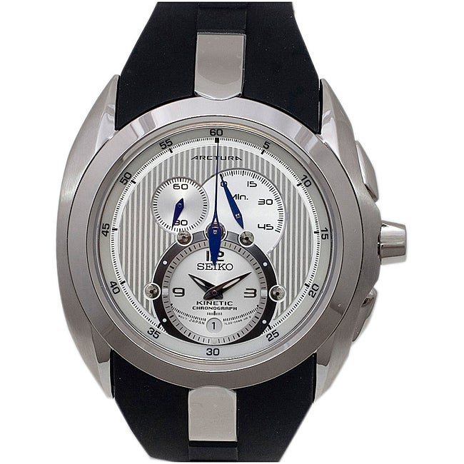 Seiko Men's Arctura Watch