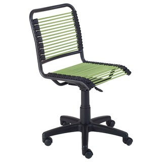 Bungie Low Back Green/ Graphite Black Office Chair