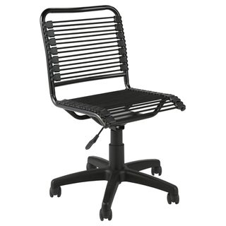 Bungie Low Back Black/ Graphite Black Office Chair