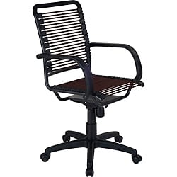Bungie High Back Brown/ Graphite Black Office Chair