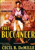The Buccaneer (DVD)