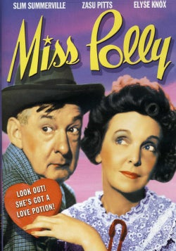 Miss Polly (DVD)
