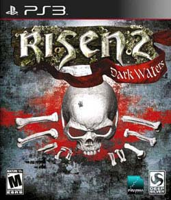 PS3 - Risen 2:Dark Waters