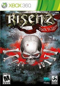 Xbox 360 - Risen 2: Dark Waters