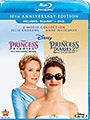 The Princess Diaries (10th Anniversary Edition) (Blu-ray/DVD)