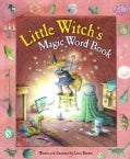 Little Witch's Magic Word Book (Board book)