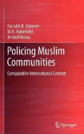 Policing Muslim Communities: Comparative International Context (Hardcover)
