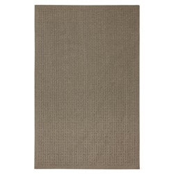 Stacks Taupe Rug (2'6 x 3'10)