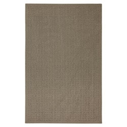 Stacks Taupe Rug (5' x 7')
