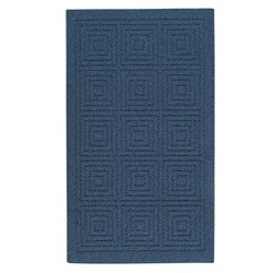 Transom Twilight Blue Rug (2'6 x 4'2)