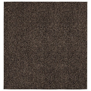 Meadowland Teak Grey Rug (8' Square)