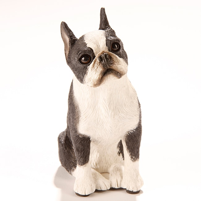 Star Legacy Boston Terrier Keepsake