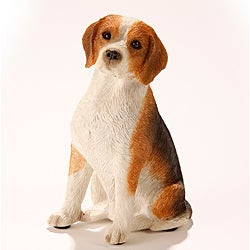 Star Legacy Beagle Keepsake Pet Urn