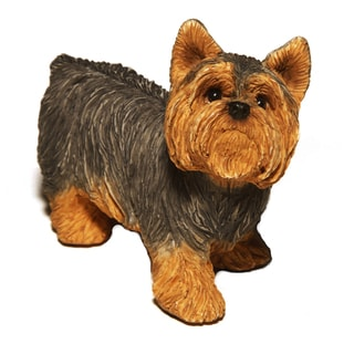 Star Legacy Yorkshire Terrier Keepsake Pet Urn
