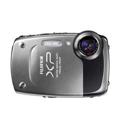 FUJI Finepix XP20S Digital Camera (Silver)