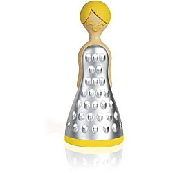 Gaby Green Cheese Grater
