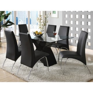 Glass Dining Room & Bar Furniture | Overstock.com: Buy Dining Sets ...
