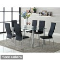 Arden 7-piece Contemporary Dining Set
