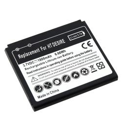Compatible Li-ion Battery for HTC Desire