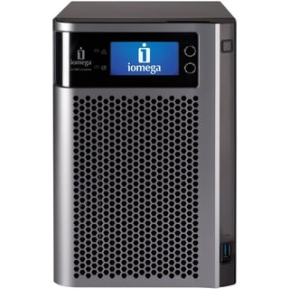 LenovoEMC StorCenter Server Class px6-300d Network Storage Server