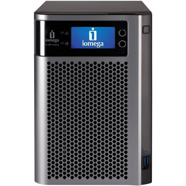 LenovoEMC StorCenter Server Class px6-300d Network Storage Server