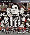 PS3 - Sleeping Dogs