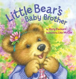 Little Bear's Baby Brother (Hardcover)