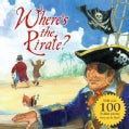 Where's the Pirate? (Hardcover)