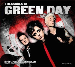Treasures of Green Day (Hardcover)