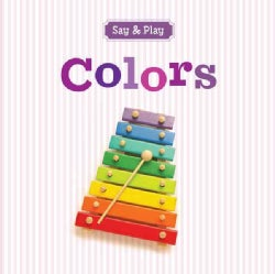 Colors (Board book)
