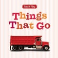 Things That Go (Board book)