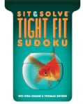 Sit & Solve Tight Fit Sudoku (Paperback)